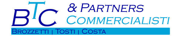 BTC & partners commercialisti